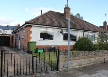 Thumbnail 2 bed semi-detached bungalow to rent in Strickland Road, Cheltenham