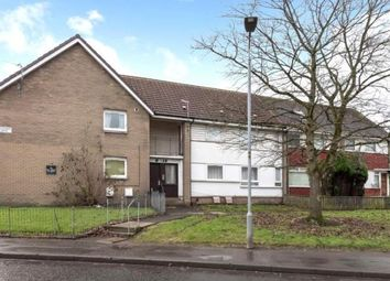 Thumbnail 2 bedroom flat for sale in Lochaber Drive, Rutherglen, Glasgow, South Lanarkshire