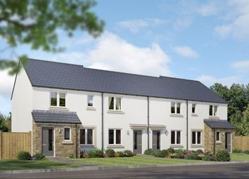 "Thumbnail 3 bed end terrace house for sale in ""The Newmore"" at Arthurs Way, Haddington"