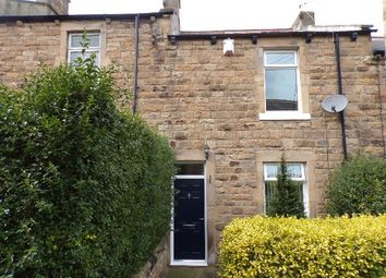 Thumbnail 2 bedroom terraced house for sale in Burnley Street, Blaydon-On-Tyne