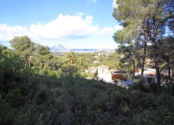 Thumbnail Studio for sale in Javea-Xabia, Alicante, Spain