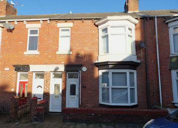 2 bed flat for sale in Armstrong Terrace, South Shields NE33