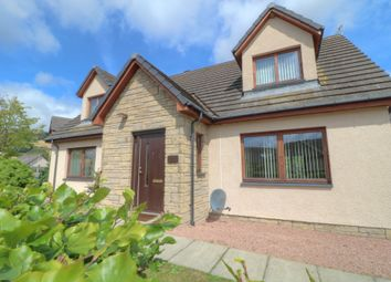 Thumbnail 4 bed detached house for sale in Pitcairn Drive, Balmullo, St. Andrews