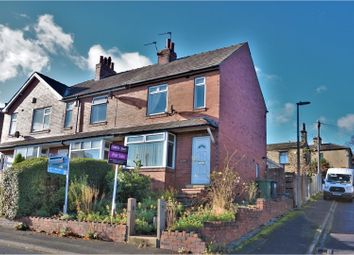 Thumbnail 3 bed town house for sale in Wesley Street, Cleckheaton
