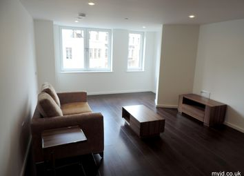Thumbnail 1 bed flat to rent in Eagle Point 159 City Road, London