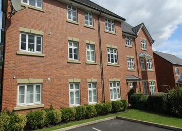 Thumbnail 2 bedroom flat to rent in Shalefield Gardens, Atherton, Manchester
