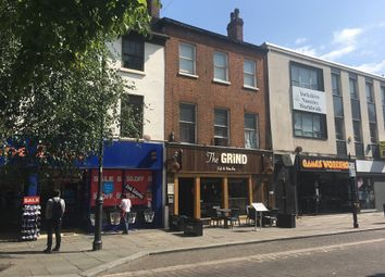 Thumbnail Commercial property for sale in Westminster Buildings, High Street, Doncaster