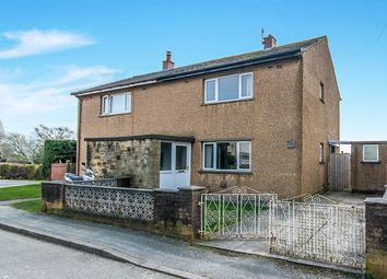 Thumbnail 2 bed semi-detached house for sale in West Drive, Tintwistle, Glossop
