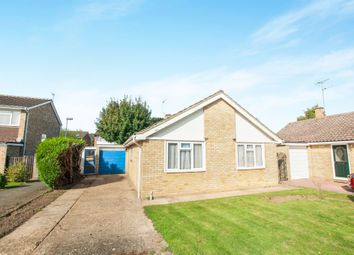 Thumbnail 3 bedroom detached bungalow for sale in Ribstone Road, Maidenhead