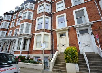 Thumbnail 2 bedroom flat for sale in Prince Of Wales Terrace, Scarborough