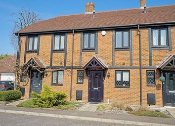 Thumbnail 2 bed terraced house for sale in The Squires, Pease Pottage, Crawley