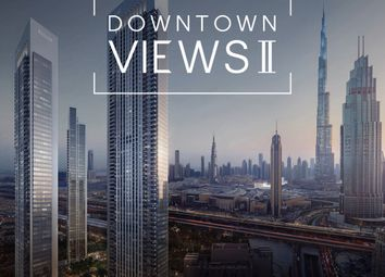 Thumbnail 1 bed apartment for sale in Down Town, Dubai, United Arab Emirates
