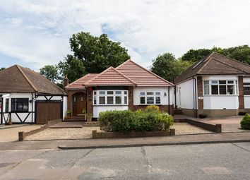 Thumbnail 3 bed bungalow for sale in Dacre Gardens, Chigwell