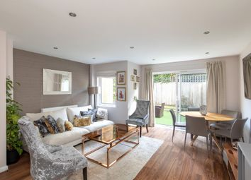 Thumbnail 3 bed end terrace house for sale in Holmes Close, East Dulwich