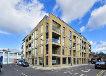 Thumbnail 3 bed flat to rent in Sawmill Studios, Parr Street, Hoxton, London