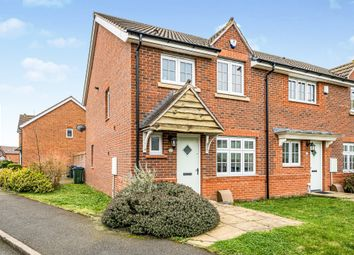 3 bed end terrace house for sale in Lower Comball, Tipton DY4