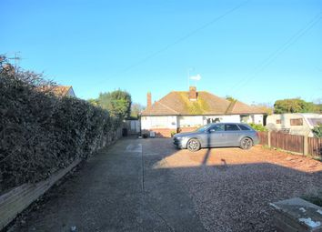 2 bed bungalow for sale in Kirby Road, Walton On The Naze CO14