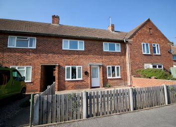 Thumbnail 3 bed terraced house for sale in Windsor Road, Retford