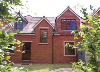 Thumbnail 3 bedroom terraced house for sale in Manor House Close, Wilford Village, Nottingham, Nottinghamshire