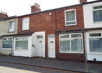 Thumbnail 2 bed property to rent in Francis Street, Lincoln