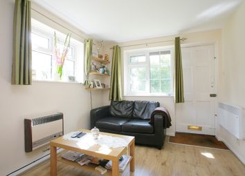 Thumbnail 1 bedroom semi-detached house to rent in Upper Tooting Park, Balham
