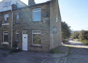 2 bed terraced house to rent in Malton Street, Halifax HX3