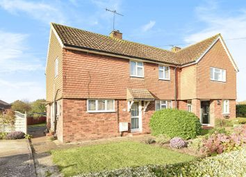 Thumbnail 3 bed terraced house for sale in Tynedale Road, Strood Green, Betchworth