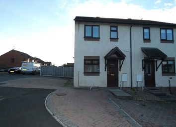 Thumbnail 2 bed terraced house to rent in St. Mellion Close, Carlisle, Cumbria