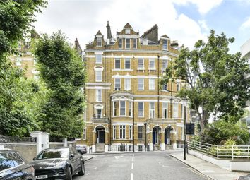 1 bed flat for sale in Airlie Gardens, Kensington, London W8