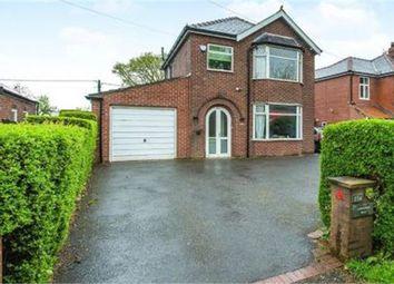 Thumbnail 3 bed detached house for sale in Longridge Road, Grimsargh, Preston, Lancashire
