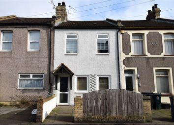Thumbnail 3 bedroom terraced house for sale in High Street, Swanscombe, Kent