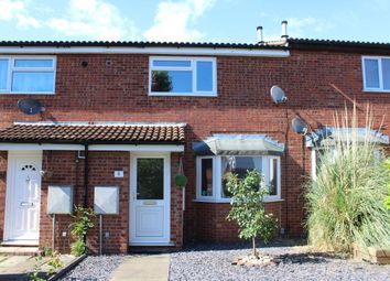 Thumbnail 2 bed terraced house for sale in Cundall Close, Leamington Spa