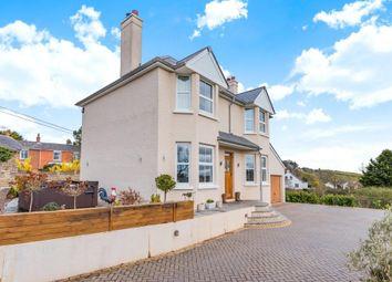 Zeal Monachorum, Crediton, Devon EX17. 3 bed detached house for sale