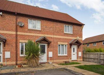 2 bed terraced house for sale in Fern Grove, Bradley Stoke, Bristol, Gloucestershire BS32