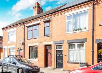 3 bed terraced house for sale in Bulwer Road, Leicester, Leicestershire LE2