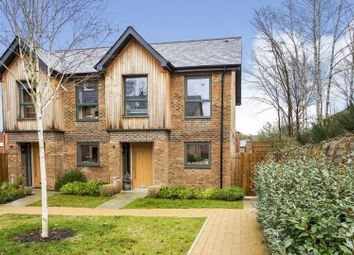 Thumbnail Semi-detached house for sale in Firefly Road, Chertsey