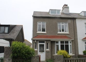 Thumbnail 3 bed property for sale in Port St Mary, Isle Of Man