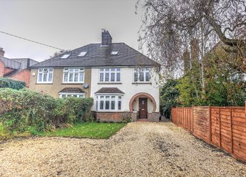 The Causeway, Petersfield GU31. 4 bed semi-detached house for sale