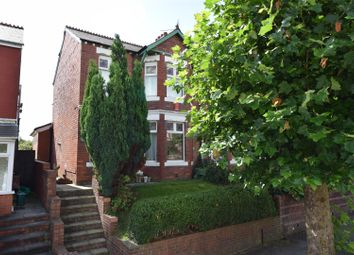 Thumbnail 3 bed semi-detached house for sale in Gladstone Road, Barry