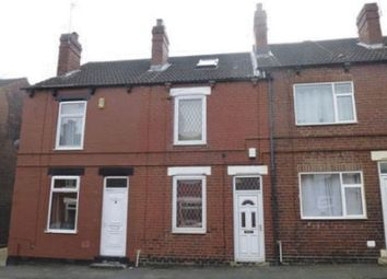 Thumbnail 3 bed terraced house to rent in Victoria Street, Hemsworth, Pontefract