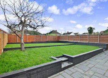 Thumbnail 4 bed detached house for sale in Kings Road, Minster On Sea, Sheerness, Kent