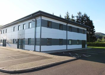 Thumbnail Office to let in Unit 7A, Elm Court, Cavalry Park, Peebles