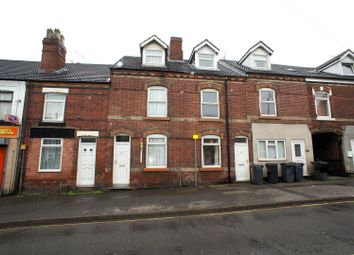 Thumbnail 3 bed town house to rent in Nottingham Road, Ilkeston