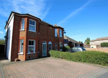 3 bed semi-detached house for sale in Chertsey Road, Ashford, Surrey TW15