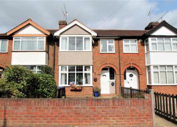 Thumbnail 3 bed terraced house for sale in Birchwood Avenue, Hatfield