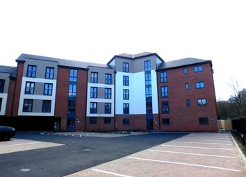 Thumbnail 2 bed flat for sale in Lower Street, Kettering