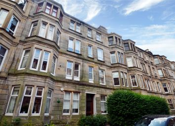 Thumbnail 1 bed flat for sale in Skirving Street, Shawlands