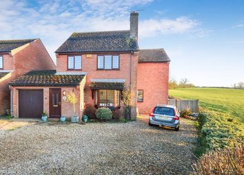 Thumbnail 5 bedroom detached house for sale in Shepperds Close, North Marston, Buckingham