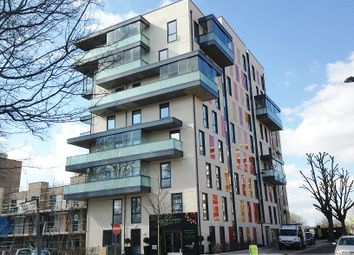 Thumbnail 2 bed flat to rent in Herrick Court, Bollo Bridge Road, Acton