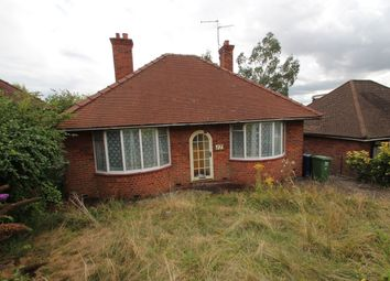 Thumbnail 3 bed detached bungalow for sale in North Drive, High Wycombe